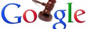 Google'a 1 buçuk milyarlık ceza