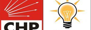 'AKP'nin istediği aday CHP'ye başvurmuş'