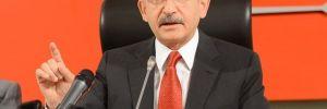 Kılıçdaroğlu: Belediye Kanunu'nun değişmesi lazım