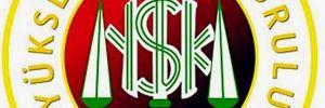 YSK'dan KHK'lı adaylarla ilgili karar!