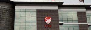 TFF Fenerbahçe'nin kural hatası başvurusunu reddetti