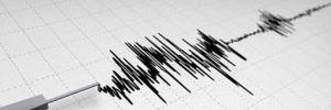 Pasifik Okyanusu'nda korkutan deprem