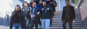 Şarkıcı Berkay'a saldırı olayında 4 şüpheli serbest