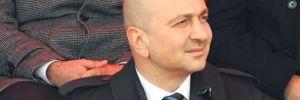 Akın İpek 'iade için' gözaltına alındı