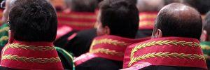 28 ilde hakim ve savcı adaylarına operasyon