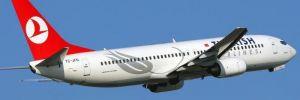 Yolcu rahatsızlandı, THY uçağı İzlanda'ya acil iniş yaptı