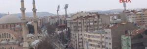 Eskişehir'de deprem!