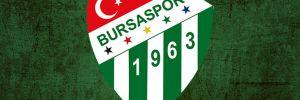 Bursaspor 'revire' döndü!
