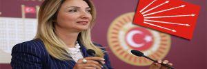 Aylin Nazlıaka CHP'ye geri dönüyor