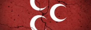 MHP'li isimden skandal paylaşım: İmamoğlu'na destek verenlerin listesini paylaştı