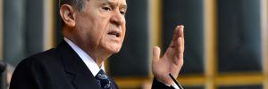 Bahçeli: Türk Tabipleri Birliği korona kadar tehlikelidir