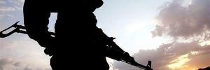 Kuzey Irak'ta üç askerimiz şehit oldu!