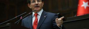 Davutoğlu: Öyle şeyler olacak ki, seçmen AK Parti'yi terk edecek!