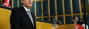 Bahçeli: Putin, Suriye'de ikili oynuyor
