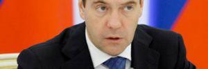 Rusya Başbakanı Medvedev: Hükümet istifa edecek
