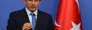 Davutoğlu: Milletvekili adayı değilim, Erdoğan hepimizin adayıdır
