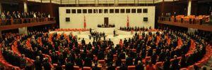 Baro başkanlarının 'çoklu baroya' karşı Meclis'e dilekçe vermesi engellendi