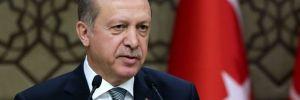 Erdoğan: 23 Ekim'den itibaren YPG'li teröristler ve silahları 30 kilometrenin dışına çıkarılacak ve örgütün silahları imha edilecek