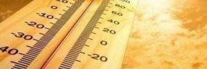Meteoroloji'den son dakika hava durumu açıklaması: Sıcak havaya dikkat!
