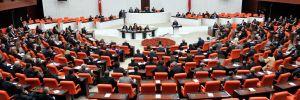 2021 Merkezi Yönetim bütçesi komisyonda kabul edildi