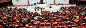 TBMM'den oğlu korona testi satan AKP'li vekile FETÖ tepkisi!