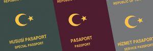 Avukatların ardından 'yeşil pasaport' sırası oluştu
