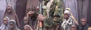 En az 110 kız öğrencinin Boko Haram saldırısı sonrasında kayıp