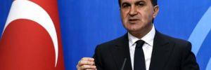 AKP'li Çelik: ODTÜ davası yarın geri çekilecek