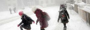 İl ve ilçelerde kar tatili haberleri gelmeye başladı!