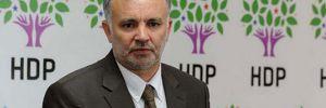 Kobani davasında Ayhan Bilgen için tahliye kararı!