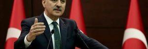 AKP'de Numan Kurtulmuş sürprizi!
