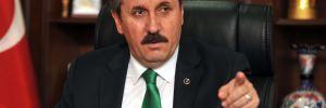 BBP'de kongre krizi: Merkez yöneticileri istifa etti