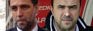 Galatasaray Yönetimi Hakan Şükür ve Arif Erdem hakkında kararını verdi
