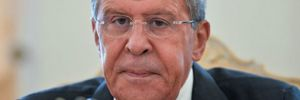 Lavrov: Türkiye ve Suriye'ye sınırda işbirliği için destek vereceğiz