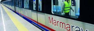Marmaray'da aktarma kaldırıldı