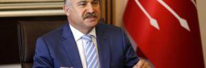 CHP'li Gök: Grup Başkanvekilliğine aday olmayacağım