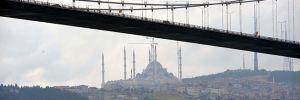 Fenerbahçe bayrağını kesenlere gözaltı