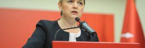 Selin Sayek Böke'den CHP'ye çağrı