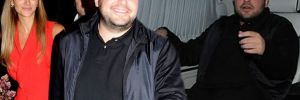 135 kilo olan Hacı Sabancı mide küçültme ameliyatı oldu