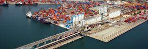 Mayıs'ta ihracat yüzde 40,9 azaldı