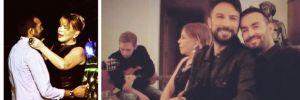 Müziğin dev isimleri Yaşar Gaga için buluştu