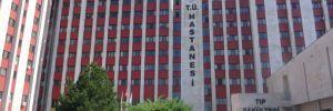 100 hastane personeli zehirlendi