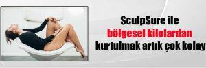 SculpSure ile bölgesel kilolardan kurtulmak artık çok kolay