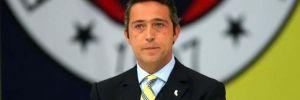 Ali Koç başkanlığa aday olduğunu açıkladı