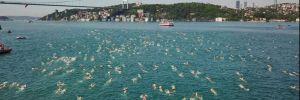 İstanbul Boğazı'nda 2 bin 338 yüzücü aynı anda…