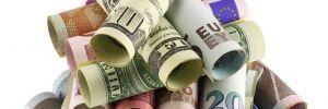 Euro ve doların ateşi yine yükseldi!