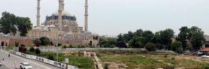 Selimiye Meydanı 'arkeopark' olacak