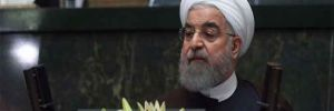 Ruhani: Bu politikaların kazananı olmaz
