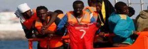 İspanya: Bir günde 600 göçmen denizde kurtarıldı