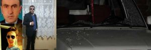 Kınadan dönen aileye saldırı: 3 ölü, 1 yaralı